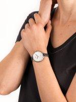 Rubicon RNAE22DISX03BX damski zegarek Pasek pasek