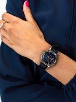 Seiko SSA785J1 damski zegarek Presage pasek