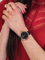 Timberland TBL.15643MYR-02 damski zegarek Kittery pasek