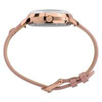 Timex TW2U54700 Celestial Automatic Celestial Automatic zegarek damski klasyczny akrylowe