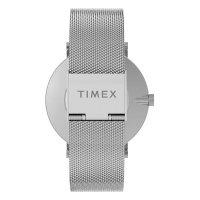 Timex TW2U67000 Crystal Crystal zegarek damski klasyczny mineralne