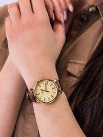 damskiZegarek Timex Originals T2P237 pasek - duże 5