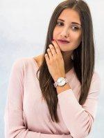 Timex TW2T74300 zegarek damski Transcend
