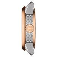 Tissot T086.207.22.116.00 zegarek damski Luxury