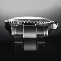 Davosa 161.525.50M Diving klasyczny zegarek srebrny