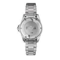 Davosa 161.525.50M męski zegarek Diving bransoleta