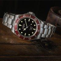 Davosa 161.525.60S męski zegarek Diving bransoleta