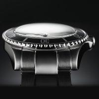 Davosa 161.525.60S zegarek męski Diving srebrny