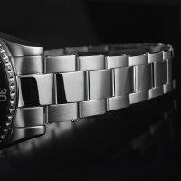 Davosa 161.525.60S zegarek męski klasyczny Diving bransoleta