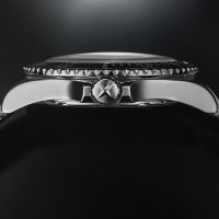 Davosa 161.525.65S męski zegarek Diving pasek