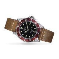Davosa 161.525.65S zegarek klasyczny Diving