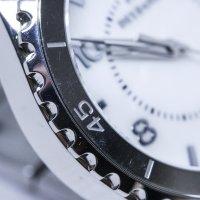 Delbana 41702.513.1.514-POWYSTAWOWY zegarek klasyczny Safira