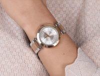 DKNY NY2335 STANHOPE zegarek fashion/modowy Bransoleta