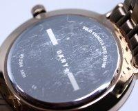 DKNY NY2504-POWYSTAWOWY MINETTA zegarek fashion/modowy Bransoleta