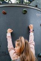 Garett 5903246281989 zegarek dla dzieci sportowy Dla dzieci pasek