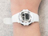 zegarek Lorus R2383HX9 biały Sportowe
