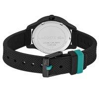 Lacoste 2030032 dla dzieci zegarek Męskie pasek