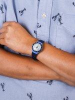 Lorus R2347MX9 dla dzieci zegarek Dla dzieci pasek