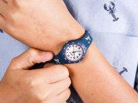 Lorus RRX49GX9 zegarek klasyczny Dla dzieci