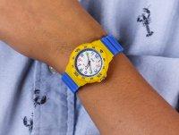 QQ VR19-011 zegarek klasyczny Dla dzieci