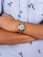 Festina F16903-1 dla dzieci zegarek Junior bransoleta