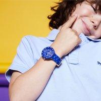 Flik Flak FCSP085 dla dzieci zegarek Power Time pasek