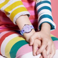 dla dzieciZegarek  Power Time FPNP044 pasek - duże 5