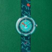 Flik Flak FPNP060 zegarek dla dzieci Power Time
