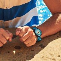 Flik Flak FBNP157 dla dzieci zegarek Story Time pasek