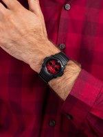 Casio AWG-M100SAR-1AER dla dzieci zegarek G-SHOCK Original pasek