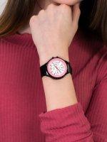 Casio LRW-250H-1A3VEF dla dzieci zegarek Sportowe pasek