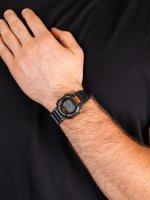 Casio STL-S300H-1BEF dla dzieci zegarek Sportowe pasek