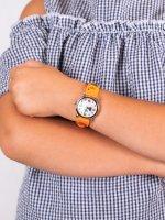 Knock Nocky CB395100S dla dzieci zegarek Color Boom pasek