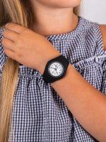 Knock Nocky FL3194001 dla dzieci zegarek Fluffy pasek