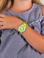Knock Nocky JL3475404 dla dzieci zegarek Jelly pasek