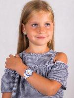 Lacoste 2030027 zegarek dla dzieci Damskie