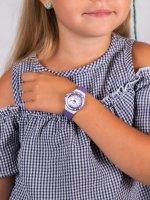 Lorus R2337DX9 dla dzieci zegarek Dla dzieci pasek