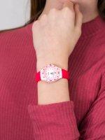 Lorus R2339DX9 dla dzieci zegarek Dla dzieci pasek