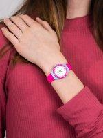 Lorus R2351MX9 dla dzieci zegarek Dla dzieci pasek