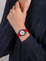 Lorus R2383MX9 dla dzieci zegarek Dla dzieci pasek