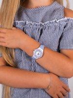 Lorus RRX51CX9 dla dzieci zegarek Dla dzieci pasek