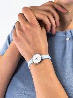 Obaku Denmark V146LCIRL dla dzieci zegarek Slim pasek