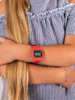 QQ M173-021 dla dzieci zegarek Dla dzieci pasek