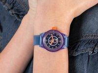 QQ RP01-010 zegarek fashion/modowy Smile