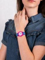 Timex T89001 dla dzieci zegarek Dla dzieci pasek