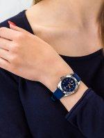 Tommy Hilfiger 1791598 dla dzieci zegarek Damskie pasek