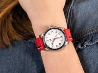 Tommy Hilfiger 1720006 zegarek klasyczny Męskie