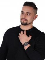 Doxa 107.10.121.01 zegarek klasyczny Slim Line