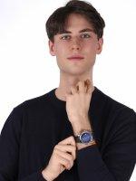 Doxa 205.10.201.03 zegarek męski Ethno