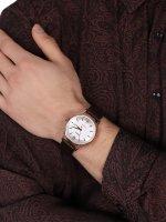 Doxa 216.90.012.02 męski zegarek Challenge pasek